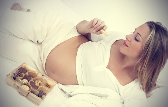 Cemilan sehat ibu hamil