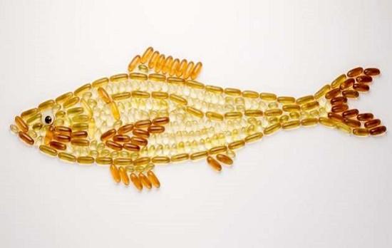 Khasiat Minyak Ikan untuk Ibu Hamil