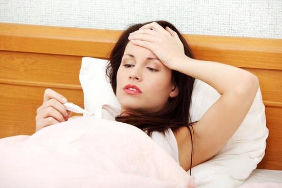 Obat demam untuk ibu hamil