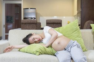 Manfaat Tidur Siang Untuk Ibu Hamil