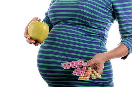 vitamin penyubur kandungan supaya cepat hamil
