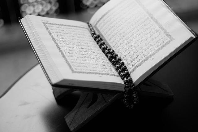 gambar alquran untuk berdoa