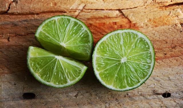 obat panas dalam tradisional ibu hamil - jeruk nipis