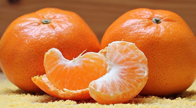 obat panas dalam tradisional ibu hamil - jeruk